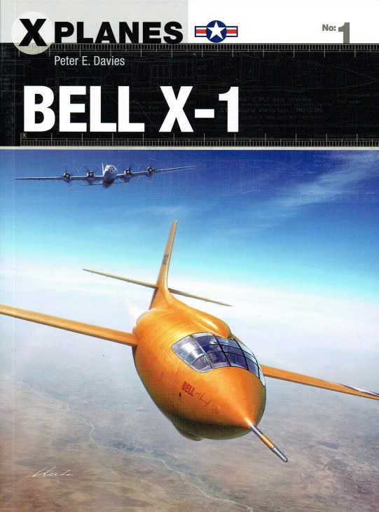 Image for BELL X-1