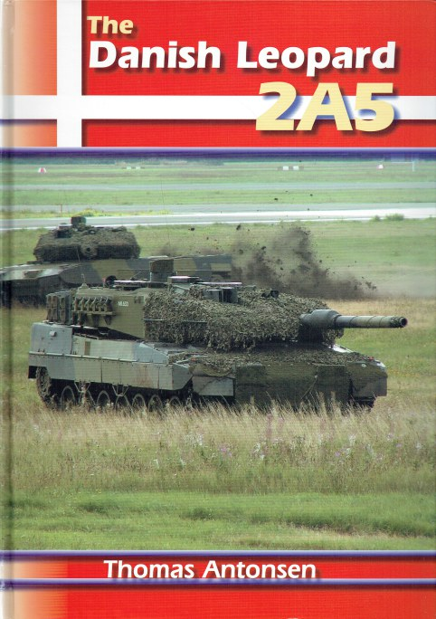 Image for THE DANISH LEOPARD 2A5