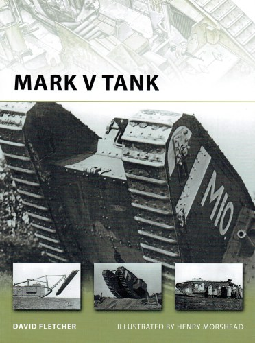 Image for MARK V TANK