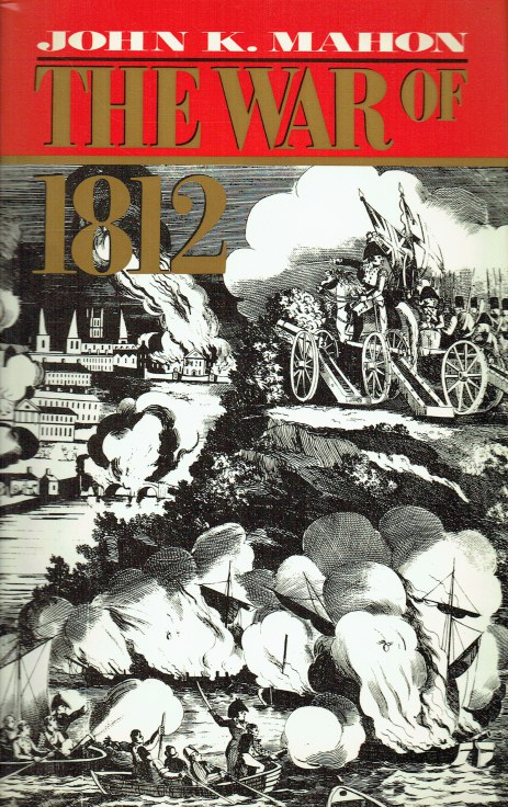 Image for THE WAR OF 1812